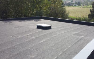 Étanchéité toiture à Woippy : toit plat vous connaissez ?