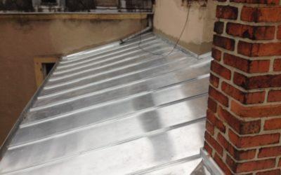 Un toit en zinc en Moselle ?